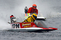 17-M, 1-US    (Outboard Hydroplane)