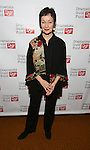 Lynn Ahrens attends the Dramatists Guild Fund Gala 'Great Writers Thank Their Lucky Stars : The Presidential Edition' at Gotham Hall on November 7, 2016 in New York City.
