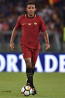 Juan Jesus Roma <br /> Roma 01-09-2017 Stadio Olimpico Football Friendly match AS Roma - Chapecoense Foto Andrea Staccioli / Insidefoto