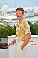 "CANNES, FRANCE. May 18, 2019: Miles Teller at the photocall for the ""Too Old to Die Young"" at the 72nd Festival de Cannes.<br /> Picture: Paul Smith / Featureflash"