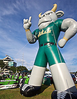EUS- USF vs Navy Tailgating, Tampa FL 10 16