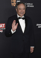 BEVERLY HILLS, CA - OCTOBER 28:  Ang Lee at the 2016 BAFTA Los Angeles Britannia Awards at the Beverly Hilton Hotel on October 28, 2016 in Beverly Hills, California. Credit: MediaPunch