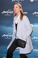 Tamsin Outhwaite<br /> at the Cirque du Soleil &quot;Amaluna&quot; 1st night, Royal Albert Hall, Knightsbridge, London.<br /> <br /> <br /> &copy;Ash Knotek  D3218  12/01/2017