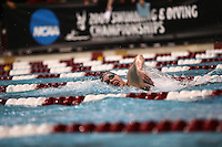 March 21st, 2009:. 2009 Women's NCAA Swimming & Diving  Championships held on the Texas A&M campus in College Station, Texas.
