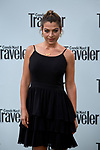Thais Blume attends to Conde Nast Traveler 2019 Awards at Embassy of Italy in Madrid, Spain. June 04, 2019. (ALTERPHOTOS/A. Perez Meca)