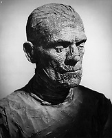 The Mummy (1932) <br /> Promo shot of Boris Karloff<br /> *Filmstill - Editorial Use Only*<br /> CAP/KFS<br /> Image supplied by Capital Pictures