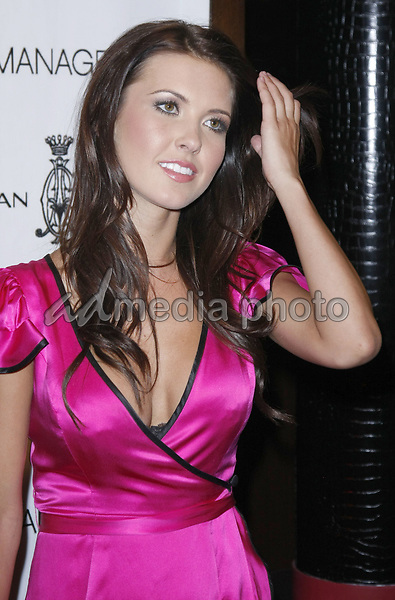 16 August 2008 - Las Vegas, Nevada - Audrina Patridge.  Audrina Partridge hosts a party at Christian Audigier The Nightclub inside the Treasure Island Resort Hotel and Casino. Photo Credit: MJT/AdMedia