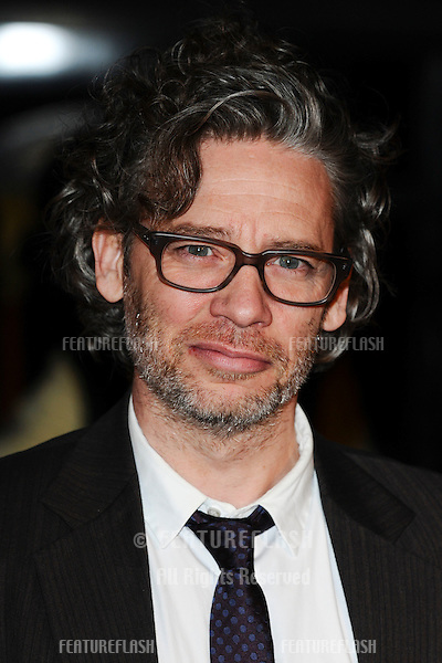 "Dexter Fletcher at the ""John Carter"" premiere at the BFI South Bank, London. 02/03/2012 Picture by: Steve Vas / Featureflash"