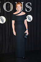 Sarah Ferguson<br /> arriving for the BFI Luminous Fundraising Gala 2017 at the Guildhall , London<br /> <br /> <br /> &copy;Ash Knotek  D3316  03/10/2017
