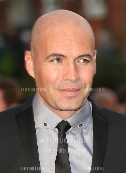 Billy Zane arriving for the Titanic 3D film premiere, Royal Albert Hall, London. 27/03/2012 Picture by: Alexandra Glen / Featureflash