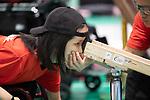 World Boccia Championships 2018<br /> Exhibition Centre Liverpool<br /> 11.08.18<br /> ©Steve Pope<br /> Sportingwales