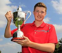 Ulster U16 Boys Open 2015