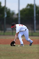 Casey Daiss (73) of TNXL Academy in Clermont, Florida during the Under Armour Baseball Factory National Showcase, Florida, presented by Baseball Factory on June 13, 2018 the Joe DiMaggio Sports Complex in Clearwater, Florida.  (Nathan Ray/Four Seam Images)