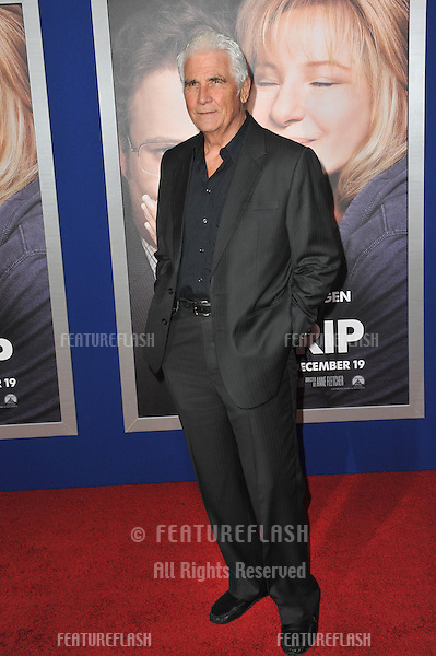 "James Brolin at the Los Angeles premiere of ""Guilt Trip"" at the Regency Village Theatre, Westwood..December 11, 2012  Los Angeles, CA.Picture: Paul Smith / Featureflash"