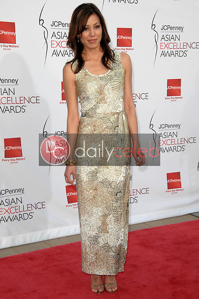Michaela Conlin<br />at the 2008 JC Penny Asian Excellence Awards. Royce Hall, UCLA, Westwood, CA. 04-23-08<br />Dave Edwards/DailyCeleb.com 818-249-4998