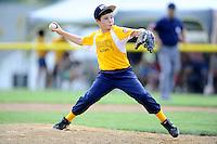 Cal Ripken U9 Baseball