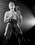 David Bowie 1978 Earls Court<br />
