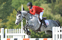 2011 Hickstead Longines Royal IHS