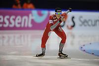 SCHAATSEN: HEERENVEEN: Thialf, World Cup, 02-12-11, 500m B, Hege Bøkko NOR, ©foto: Martin de Jong
