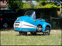 £46,000 - Big money for tiny car.