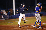 2017 BYU Baseball vs UC Santa Barbara