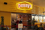 Denny's on Fremont ,Grand opening and Ribbon Cutting Mayor Carolyn Goodman