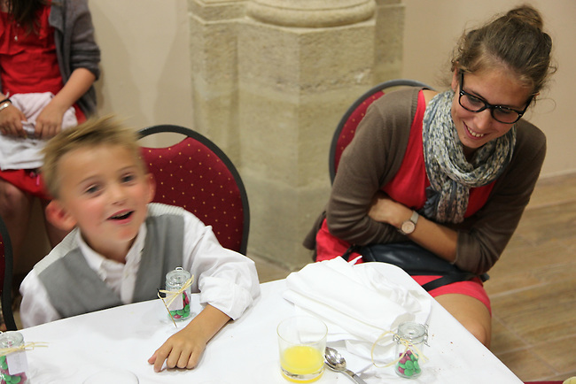 Mariage Emilie et Francois, Moulins, 18 Juin 2011