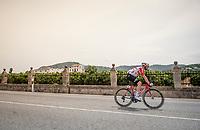 Tomasz Marczynski (POL/Lotto-Soudal)<br /> <br /> Stage 4: Cullera to El Puig (175km)<br /> La Vuelta 2019<br /> <br /> ©kramon