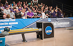16 APR 2016:  A detailed view of the ball return during the Division I Women's Bowling Championship held at the Brunswick Zone Carolier in North Brunswick, NJ.  Stephen F. Austin State won the national title.  Ben Solomon/NCAA Photos