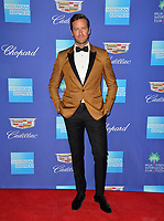 Armie Hammer at the 2018 Palm Springs Film Festival Awards at Palm Springs Convention Center, USA 02 Jan. 2018<br /> Picture: Paul Smith/Featureflash/SilverHub 0208 004 5359 sales@silverhubmedia.com