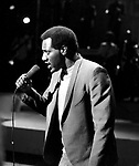 Otis Redding 1966 on Ready Steady Go<br /> &copy; Chris Walter