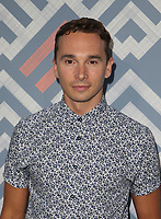 WEST HOLLYWOOD, CA - AUGUST 8: Mark Jackson, at 2017 Summer TCA Tour - Fox at Soho House in West Hollywood, California on August 8, 2017. <br /> CAP/MPI/FS<br /> &copy;FS/MPI/Capital Pictures