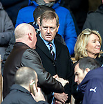 Dave King and John Brown