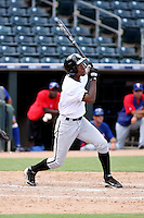 Brandon Short - Chicago White Sox - 2010 Instructional League.Photo by:  Bill Mitchell/Four Seam Images..