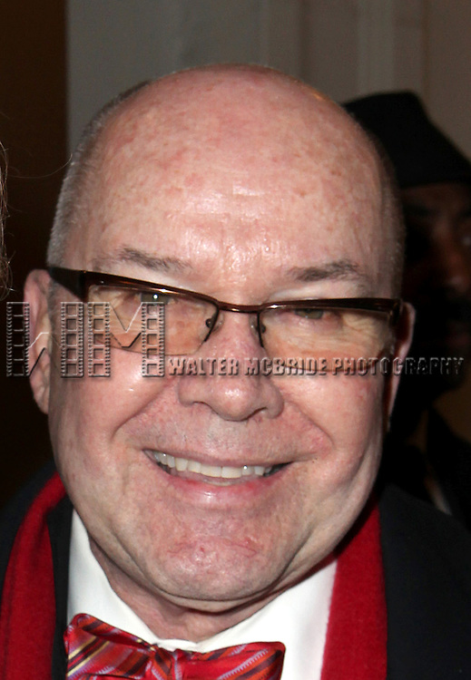 Jack O'Brien.attinding the Broadway Opening Night Performance of.'Gore Vidal's The Best Man' at the Gerald Schoenfeld Theatre in New York City on 4/1/2012