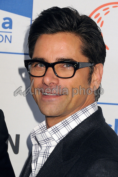5 June 2015 - Beverly Hills, California - John Stamos. Cool Comedy - Hot Cuisine Benefit For The Scleroderma Research Foundation held at the Beverly Wilshire hotel. Photo Credit: Byron Purvis/AdMedia