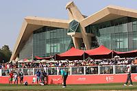 Abu Dhabi HSBC Championship 2019 R3