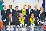 The Grand Masonic Orient of Ireland who met in the Brehon Hotel Killarney on Saturday