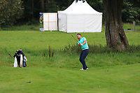 Rory McNamara (IRL) on the 10th fairway during Round 1 of the Northern Ireland Open at Galgorm Castle Golf Club, Ballymena Co. Antrim. 10/08/2017<br /> Picture: Golffile | Thos Caffrey<br /> <br /> <br /> All photo usage must carry mandatory copyright credit     (&copy; Golffile | Thos Caffrey)