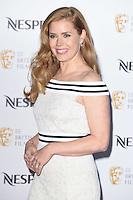 Amy Adams at the 2017 BAFTA Film Awards Nominees party held at Kensington Palace, London, UK. <br /> 11 February  2017<br /> Picture: Steve Vas/Featureflash/SilverHub 0208 004 5359 sales@silverhubmedia.com