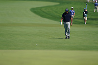 Phil Mickelson (USA) on the 16th fairway during the 2nd round at the PGA Championship 2019, Beth Page Black, New York, USA. 17/05/2019.<br /> Picture Fran Caffrey / Golffile.ie<br /> <br /> All photo usage must carry mandatory copyright credit (&copy; Golffile | Fran Caffrey)