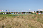 ISPS Handa Wales Open<br /> Driving range<br /> Celtic Manor Resort<br /> 21.09.14<br /> ©Steve Pope-SPORTINGWALES