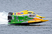 Tyler Welch (#59) and Terry Rinker (#10)<br /> <br /> 31 May, 2015, La Porte, Indiana, USA<br /> Maple City Grand Prix <br /> <br /> ©2015, Sam Chambers<br />      (Formula 1/F1/Champ class)