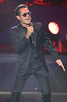The Puerto Rican singer Marc Anthony, during his concert at The Axis Powered by Monster at Planet Hollywood, Las Vegas <br /> Nevada. 123 September 2014<br /> <br /> El cantante puertoriqueño Marc Anthony, durante su concierto  en The Axis Powered by Monster at Planet Hollywood, Las Vegas<br /> Nevada. 123 septiembre 2014