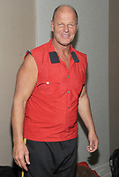 NEW YORK, NY - NOVEMBER 4: Jaques Rougeau attends the Big Event NY at LaGuardia Plaza Hotel on November 4, 2017 in Queens, New York.  Credit: George Napolitano/MediaPunch /NortePhoto.com