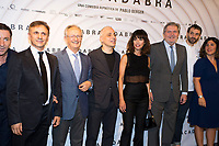 Team of the film