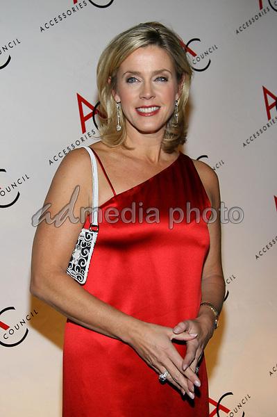 08 November 2005 - New York, NY - Deborah Norville at the 9th annual ACE Awards at Cipriani 42nd St.  Photo Credit Jackson Lee/Admedia