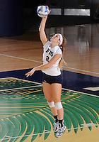 FIU Volleyball v. FAU (10/18/13)