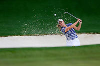 Jennifer Kupcho (USA) on the 2nd during the final  round at the Augusta National Womans Amateur 2019, Augusta National, Augusta, Georgia, USA. 06/04/2019.<br /> Picture Fran Caffrey / Golffile.ie<br /> <br /> All photo usage must carry mandatory copyright credit (&copy; Golffile | Fran Caffrey)
