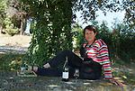 France - Côtes du Rhône: Domaine Gramenon